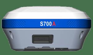 Stonex-S700-back